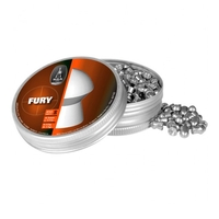 BSA Fury .22 Pellets x 250