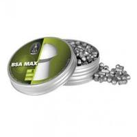 BSA Max .22 Pellets x 200