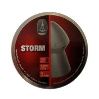 BSA Storm .22 Pellets x 250