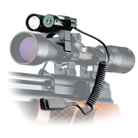 BSA System 2-LF 'Varmint Hunter' Laser and Flashlight Combo