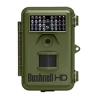 Image of Bushnell 12MP Natureview Cam Essential HD - Low Glow - Green