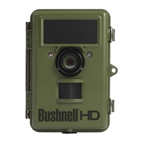 Bushnell 14MP Natureview Cam HD with Live View - No Glow