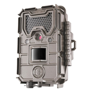 Image of Bushnell 20MP Trophy Cam HD Aggressor - Low Glow - Tan