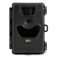 Bushnell 6MP No-Glow Black LED Surveillance Cam