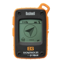 Bushnell Bear Grylls D-Tour GPS unit
