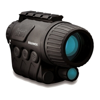 Bushnell Equinox 4x40 Digital Night Vision Monocular