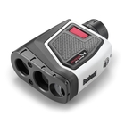 Bushnell Pro 1M 7x26mm Laser Rangefinder - Slope Edition