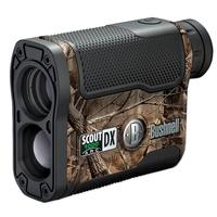Bushnell Scout DX 1000 ARC Rangefinder