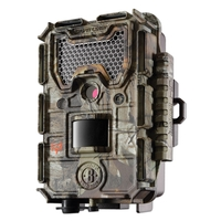 Bushnell Trophy Cam Aggressor HD - 14MP - Low Glow Camo