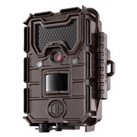 Bushnell Trophy Cam Aggressor HD - 14MP - No Glow - Black LED