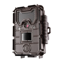 Bushnell Trophy Cam HD Essential E2 - 12MP - Low Glow