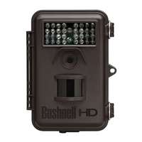 Bushnell Trophy Cam Essential HD - 12MP - Low Glow