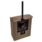 Bushnell Trophy Cam Security Case For 119598