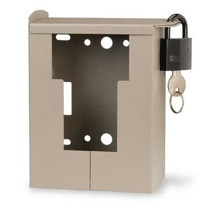 Image of Bushnell Trophy Cam Security Case For 119678