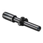 Bushnell Trophy XLT 1-4x24 IR Rifle Scope