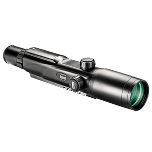 Image of Bushnell Yardage Pro Laser Rangefinder 4-12x42 Rifle Scope