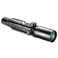 Bushnell Yardage Pro Laser Rangefinder 4-12x42 Rifle Scope