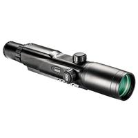 Bushnell Yardage Pro Laser Rangefinder 4-12x42 Rifle Scope