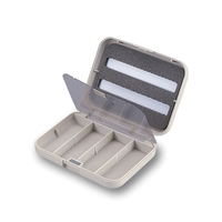 C&F Design Tube Fly Compact Fly Box