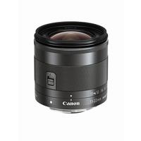Canon EF-M 11-20mm f4-5.6 IS STM Lens