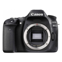 Canon EOS 80D SLR Camera Body