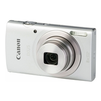 Canon IXUS 185 20MP Digital Camera