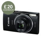 Canon Ixus 275 HS 20MP Digital Camera