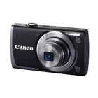 Canon Powershot A3500 IS Camera