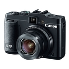 Canon Powershot G16 12.1MP Digital Camera