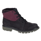 CAT Fret Fur Waterproof Ladies Casual Boots (Women's)