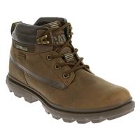 CAT Grady Waterproof Casual Boots