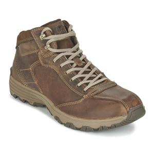 Image of CAT Loop Casual Boots (Men's) - Dark Beige