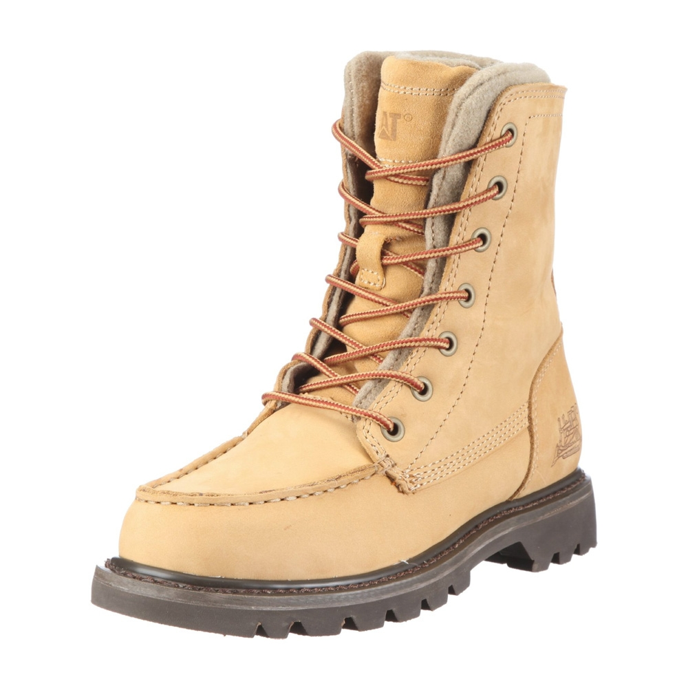 mens caterpillar boots uk
