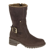 CAT Randi Womens Casual Boots (Women's)
