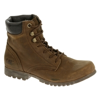 Image of CAT Rhonda Waterproof Casual Boots (Women's) - Brown Sugar