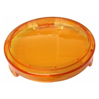 Clulite A77A Filter for PLR-500 - Amber