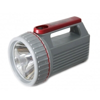 Clulite Clu-Liter Classic Rechargeable LED Torch