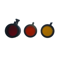 Clulite Filter Kit for Supreme Gun Light