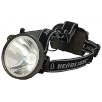 Clulite HL13 Super Spot Rechargeable Head-A-Lite