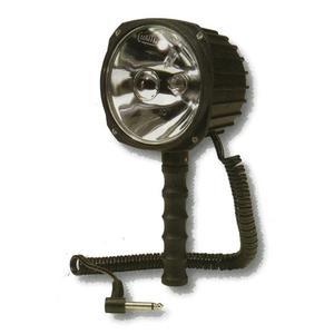 Image of Clulite LA2 Lazerlite 12v Lamp Head - Jack Plug
