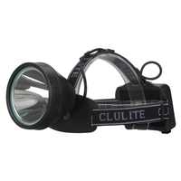 Clulite HL18 Pro Flood 900 Rechargeable Head-A-Lite