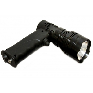 Image of Clulite PLR-400 Rechargeable LED Pistol Light