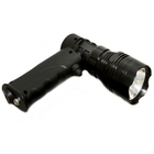 Clulite Rechargeable LED Pistol Light