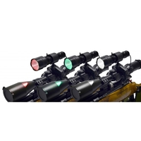Clulite Trio-Pro Gun Light Kit