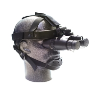 Cobra Optics Aurora Gen 2 Plus NVG (Night Vision Goggles)