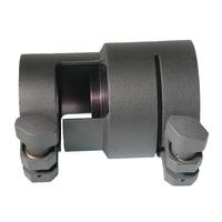 Cobra Optics Day Scope Adaptor for Merlin