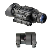 Cobra Optics Titan DSA - Russian Gen 2+ Nightvision Monocular Kit
