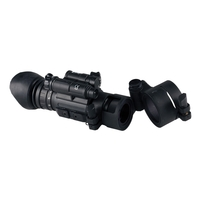Cobra Optics Titan HDSA - Russian Gen 2+ Nightvision Monocular Kit