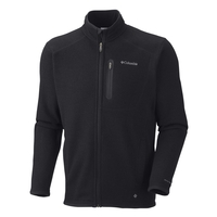 Columbia Altitude Aspect Full Zip Fleece - Men's