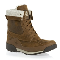 Columbia Bugaboot Original Tall Omni-Heat Walking Boots (Women's)